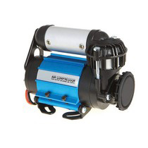 1998-2000 Chevrolet Metro Precision Gear Air Compressor (12V ARB)
