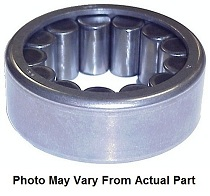 1993-1996 Mitsubishi Mirage Precision Gear Rear Wheel Bearing