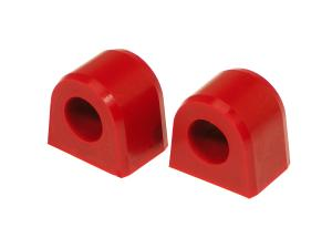 Prothane 16-1101 Red 20 mm Front Sway Bar Bushing Kit