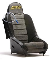All Jeeps, All SUVs, All Trucks, All Vans PRP Competition Pro Series Seat