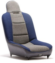 All Jeeps, All SUVs, All Trucks, All Vans PRP Roadster Seat