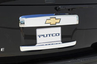 07-08 Chevrolet Suburban, 07-08 Chevrolet Tahoe Putco Tailgate Handles - Rear Hatch Covers (2 PC)