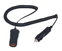 All Jeeps (Universal), All Vehicles (Universal) Pyle Plug In Car Cigarette Lighter Port Extension