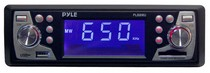 1964-1967 Chevrolet El_Camino Pyle AM/FM-MPX 2 Band Radio w USB/SD/MMC