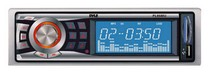 1968-1969 Ford Torino Pyle AM/FM-MPX Electronic Tunning Radio w/USB/SD/MMC Reader