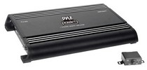 1989-1991 Ford Aerostar Pyle 1 Channel 2400 Watts Bridgeable Mosfet Amplifier
