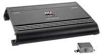 1989-1991 Ford Aerostar Pyle 3100 Watts Class D Amplifier