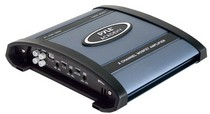 1989-1991 Ford Aerostar Pyle 1200 Watts 2 Channel Bridgeable Amplifier