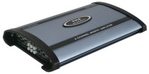 1989-1991 Ford Aerostar Pyle 3000 Watts 4 Channel Bridgeable Amplifier