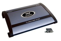 2001-2004 Mazda Tribute Pyle Class D Monoblock Power Amplifier