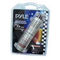 All Jeeps (Universal), All Vehicles (Universal) Pyle 2.8 Farad Digital Power Capacitor