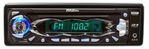 All Jeeps (Universal), All Vehicles (Universal) Pyle AM/FM Receiver Auto Loading CD/ MP3 Player
