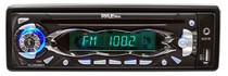 1964-1967 Chevrolet El_Camino Pyle AM/FM Receiver Auto Loading CD/MP3 Player w/USB Input