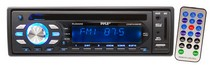 1964-1967 Chevrolet El_Camino Pyle AM/FM-MPX Anti-Shock CD/USB/SD/MP3 Player with AUX, Input & Remote Control
