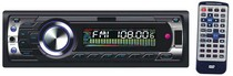 1968-1969 Ford Torino Pyle AM/FM-MPX DVD/VCD/SVCD/CD/MP3/MP4 Player Receiver w/USB Interface & SD/MMC Card Reader