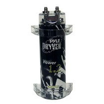 All Jeeps (Universal), All Vehicles (Universal) Pyle 1.2 Farad Digital Power Capacitor