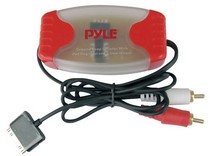 1968-1974 Chevrolet Nova Pyle Ipod Direct To RCA Stereo Audio Ground Loop Isolator/ Audio Line Driver