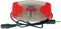 "1999-2007 Ford F250 Pyle 3.5MM / 1/8"" Stereo Audio Ground Loop Isolator"