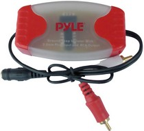 "1968-1974 Chevrolet Nova Pyle 3.5MM / 1/8"" To RCA Stereo Audio Ground Loop Isolator"