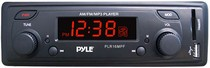 1989-1992 Ford Probe Pyle In-Dash AM/FM-MPX Receiver MP3 Playback with USB/SD Card
