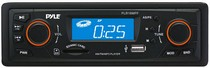 1989-1992 Ford Probe Pyle In-Dash AM/FM-MPX Receiver MP3 Playback w/ USB/SD Card