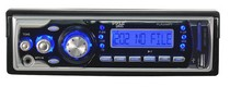 1968-1969 Ford Torino Pyle AM/FM Receiver MP3 Playback with USB/SD/AUX-IN