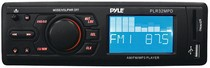 1964-1967 Chevrolet El_Camino Pyle In-Dash AM/FM-MPX Receiver MP3 Playback w/ USB/SD Card w/ Detachable Panel