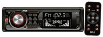 1964-1967 Chevrolet El_Camino Pyle In-Dash AM/FM-MPX Receiver MP3 Playback With USB/SD/AUX Ports W/Detachable Faceplate