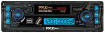 1964-1967 Chevrolet El_Camino Pyle AM/FM 2 Band Radio Digital Car Cassette Player MP3 Compatible Built-In USB/ AUX-IN