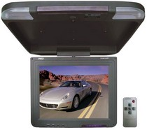 "1965-1972 Mercedes 250 Pyle 13.4"" Flip-Down Roof Mount TFT LCD Monitor & IR Transmitter"