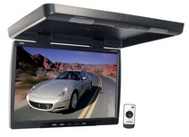 "1965-1972 Mercedes 250 Pyle 19""  Widescreen TFT Roof Mount Monitor & IR Transmitter"