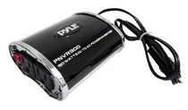 2000-2006 Mercedes Cl-class Pyle Plug In Car 300 Watts 12v DC to 115V AC power inverter with modified sine wave