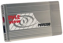1974-1976 Mercury Cougar Pyle Plug In Car Compact 160 Watt Power Inverter DC/AC