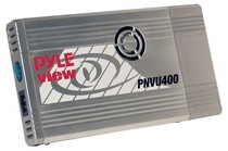 1970-1976 Dodge Dart Pyle Plug In Car Compact 240 Watt Power Inverter DC/AC