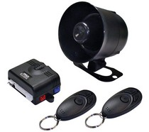 2006-9999 Mercedes CLS-Class Pyle 2-Button Vehicle Security System