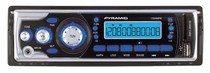 All Jeeps (Universal), All Vehicles (Universal) Pyramid AM/FM Receiver MP3 Playback W/ USB/SD/AUX-IN