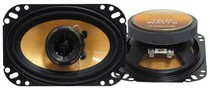 "1971-1976 Chevrolet Caprice Pyramid 4"" X 6"" 160 Watts Two-Way Speakers"