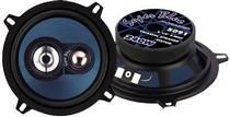 "1971-1976 Chevrolet Caprice Pyramid 5.25"" 240 Watts Three-Way Speakers"