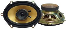 "1971-1976 Chevrolet Caprice Pyramid 5"" x 7""/6"" x 8 180 Watts Two-Way Speakers"