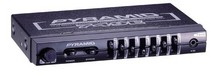 1992-1993 Mazda B-Series Pyramid 7 Band Graphic Equalizer