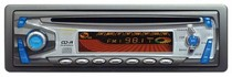 1970-1973 Datsun 240Z Pyramid AM/FM-MPX Receiver CD Player w/Full Detachable Face