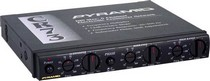 1996-1998 Suzuki X-90 Pyramid 6 Channel Electronic Crossover System