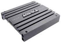 1989-1992 Ford Probe Pyramid 3000 Watt 2 Channel Bridgeable Mosfet Amplifier