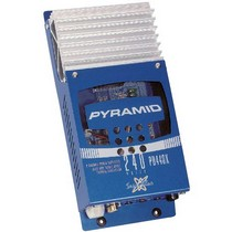 1980-1987 Audi 4000 Pyramid 240 Watt 2 Channel Amplifier