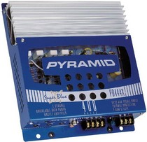 1962-1962 Dodge Dart Pyramid 400 Watt 2 Channel MOSFET Amplifier
