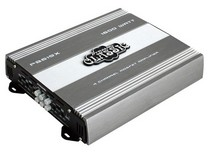 1980-1987 Audi 4000 Pyramid 1600 Watts 4 Channel Bridgeable Amplification