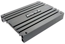 1973-1979 Ford F350 Pyramid 2000 Watt 4 Channel Bridgeable Mosfet Amplifier