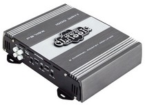 1980-1987 Audi 4000 Pyramid 1000 Watts 2 Channel Bridgeable Car Amplifier