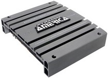 1985-1989 Ferrari 328 Pyramid 1000 Watt 2 Channel Bridgeable Mosfet Amplifier