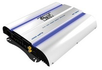 2008-9999 Pontiac G8 Pyramid 1000 Watt 2 Channel High Power MOSFET Amplifier